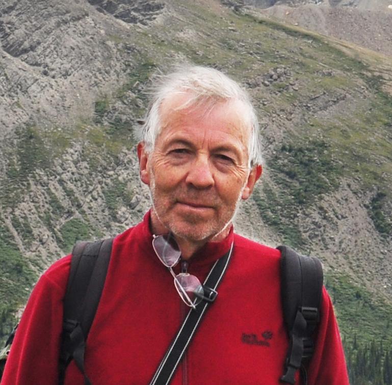 prof. Bronisław Jakubczyk