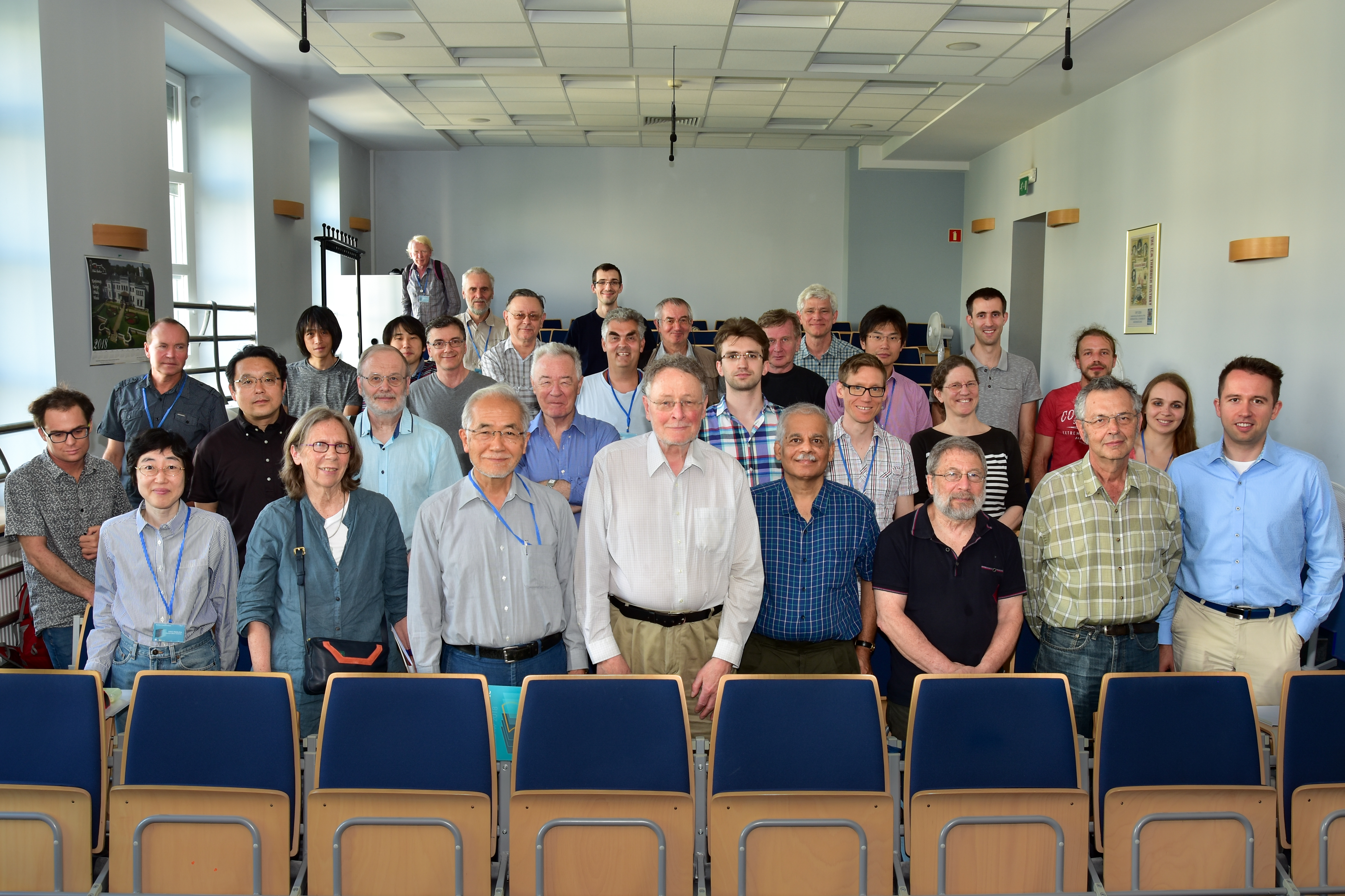Conference picture